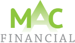 mac financial advice logo